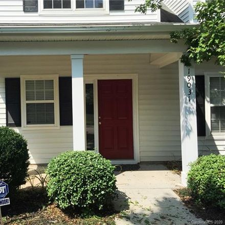 Rent this 4 bed house on 19031 Long Pond Lane in Cornelius, NC 28031