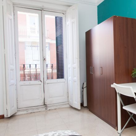 Rent this 9 bed apartment on Far Home Atocha in Calle de Atocha, 45