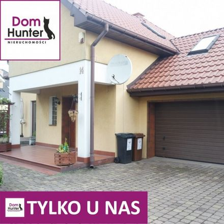 Rent this 6 bed house on Kartuska in 80-298 Gdansk, Poland
