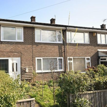 Rent this 4 bed room on 1 Sunderland Road in Durham DH1 2LE, United Kingdom