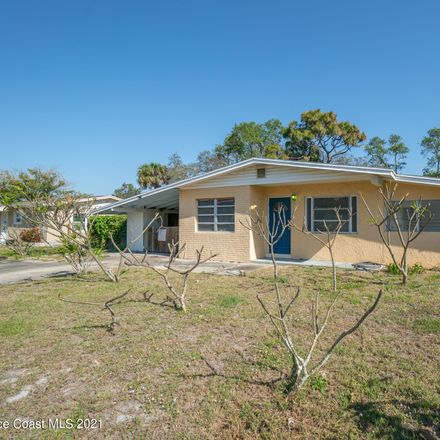 Rent this 2 bed house on 104 Dale Avenue in Melbourne, FL 32935