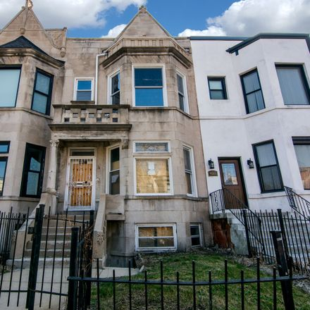Rent this 5 bed house on 4507 South Forrestville Avenue in Chicago, IL 60653