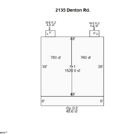 Rent this 0 bed duplex on 2135 Denton Road in Dothan, AL 36303