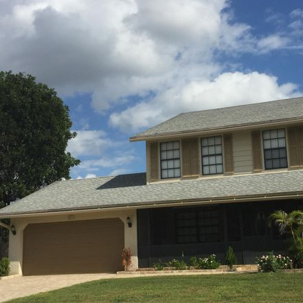Rent this 4 bed house on 1834 Shower Tree Way in Wellington, FL 33414