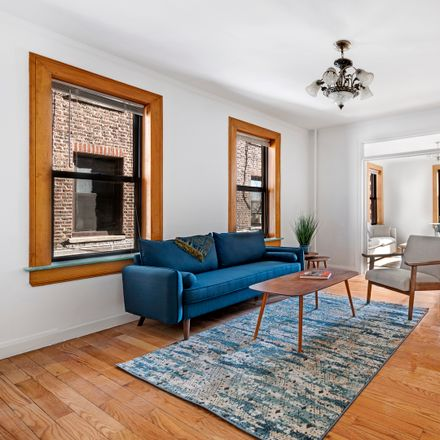 Rent this 3 bed condo on 2440 Amsterdam Avenue in New York, NY 10033