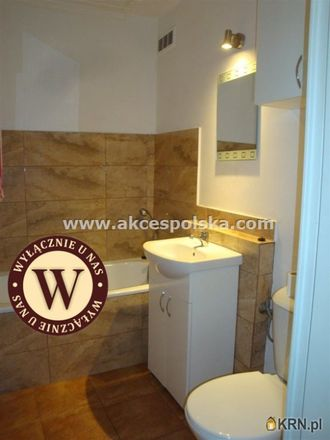 Rent this 1 bed apartment on Portofino 6 in 02-764 Warsaw, Poland
