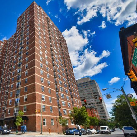 Rent this 2 bed condo on The Spot in 1101 Saint Paul Street, Baltimore