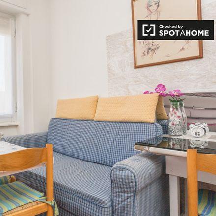 Rent this 2 bed room on u in Via privata Trilussa, 20157 Milan Milan