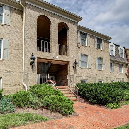 Rent this 1 bed condo on Kings Riding Way in Rockville, MD