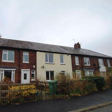 Rent this 3 bed house on Ysgol Tryfan in Lôn Powys, Bangor LL57 2TY