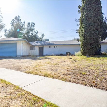 Rent this 3 bed house on 11493 Wheeler Pl in Sylmar, CA