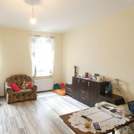 Rent this 2 bed apartment on Stefana Żeromskiego 10 in 41-300 Dąbrowa Górnicza, Poland