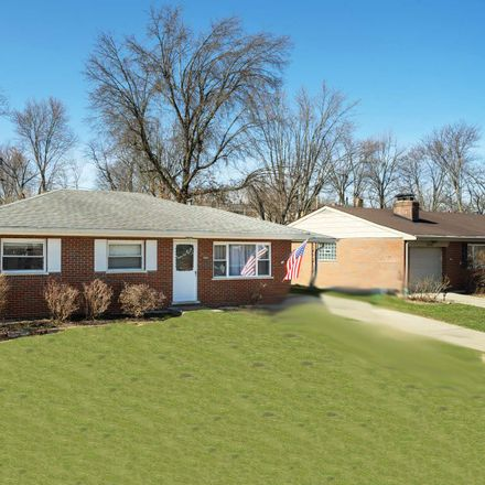 Rent this 3 bed house on 3242 Fairwood Court in Erlanger, KY 41018