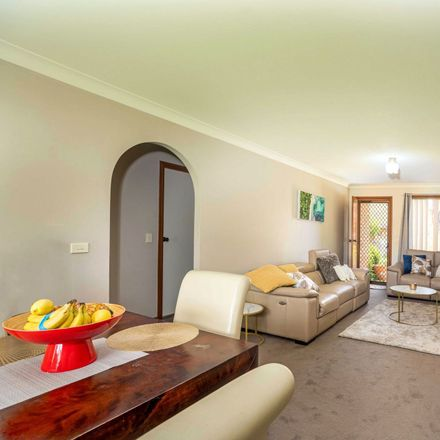 Rent this 2 bed apartment on 13/67 Kenna Street