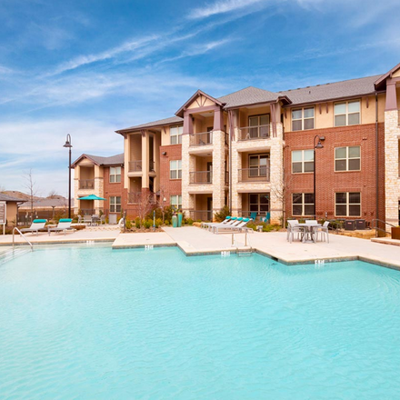 Rent this 1 bed apartment on 4306 Hunters Hill Road in Norman, OK 73072