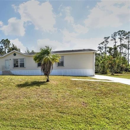 Rent this 3 bed house on 11276 Grapefruit Lane in South Punta Gorda Heights, FL 33955