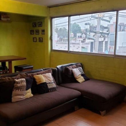 Rent this 1 bed room on Copybond in Calle Filosofía y Letras, Fraccionamiento Copilco Universidad