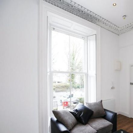 Rent this 1 bed apartment on 4 Frankfort Avenue in Rathgar, Dublin