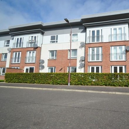 Rent this 2 bed apartment on Alloa in Old Brewery Lane, Alloa FK10 3GL