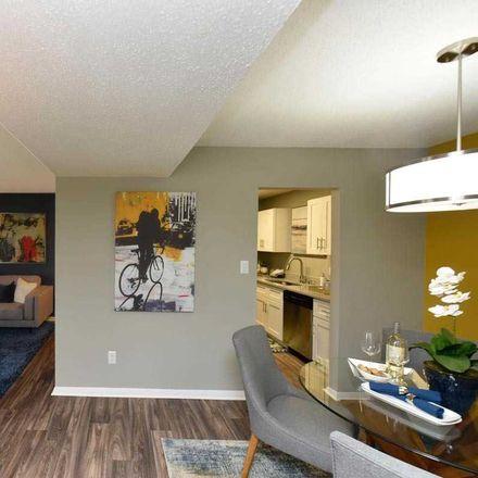 Rent this 2 bed apartment on 1818 Arboretum Circle in Vestavia Hills, AL 35216