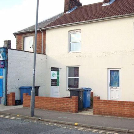 Rent this 1 bed apartment on 255 Spring Road in Ipswich IP4 5NL, United Kingdom