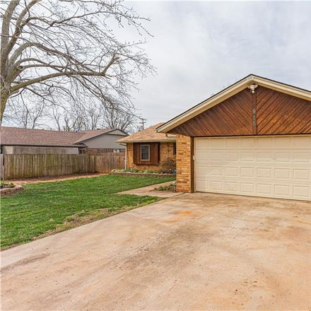 Rent this 3 bed house on N Harrison in Blanchard, OK