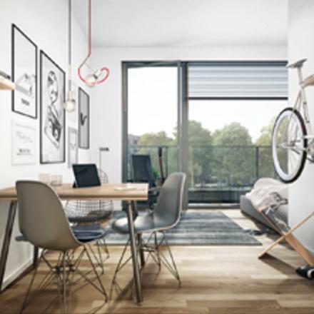Rent this 2 bed apartment on S Tiergarten in Joseph-Haydn-Straße, 10555 Berlin
