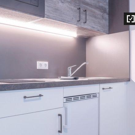 Rent this 0 bed apartment on Seniorenheim Alfred-Jung-Straße in Alfred-Jung-Straße 17, 10367 Berlin