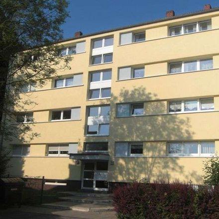 Rent this 3 bed apartment on Gelsenkirchen in Erle-Berger Feld, NORTH RHINE-WESTPHALIA
