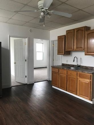 Rent this 2 bed apartment on 128 West 20th Street in Bayonne, NJ 07002