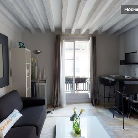 Rent this 1 bed apartment on 66 Rue des Saints-Pères in 75006 Paris, France