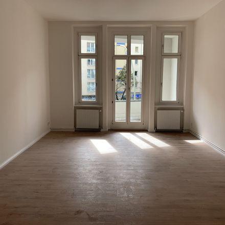 3 bed apartment at Tonerdumping, Frankfurter Allee 33, 10247