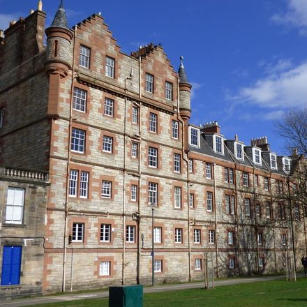1 bed apartment at 1 Boroughloch Square, Edinburgh EH8 9NL ...