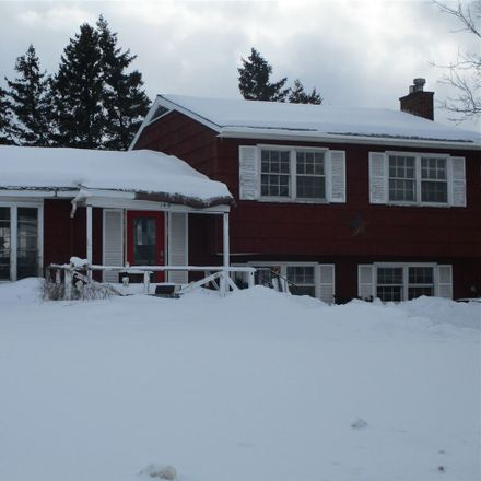 Rent this 3 bed house on Elm St in Potsdam, NY