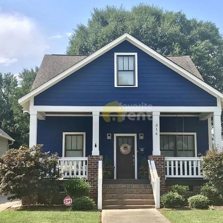Rent this 4 bed apartment on Mill Road in Charlotte, NC 28216