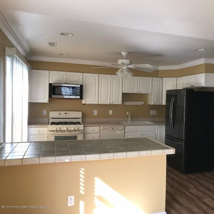 Rent this 3 bed condo on 294 Brookfield Drive in Jackson Township, NJ 08527