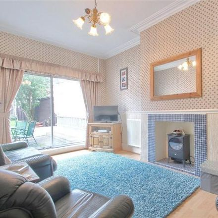 Rent this 3 bed house on Victoria Avenue in Stockton-on-Tees, TS20 2AY
