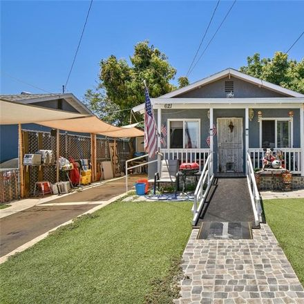 Rent this 3 bed house on 621 Ford Boulevard in Belvedere, CA 90022