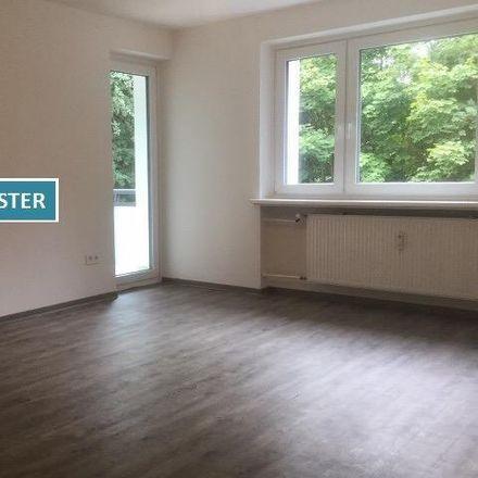 Rent this 2 bed apartment on Allensteiner Straße 11 in 21493 Schwarzenbek, Germany