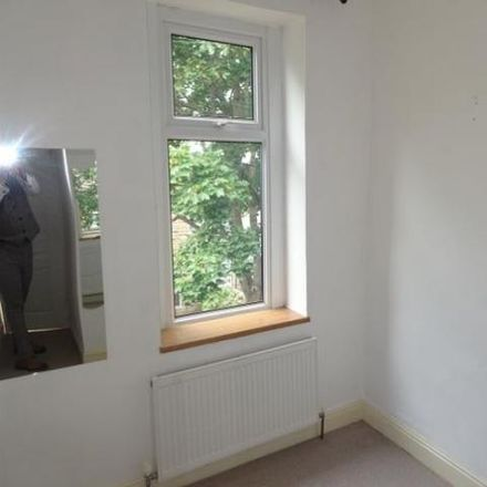 Rent this 2 bed house on Moorfield Place in Bradford BD10 9PH, United Kingdom