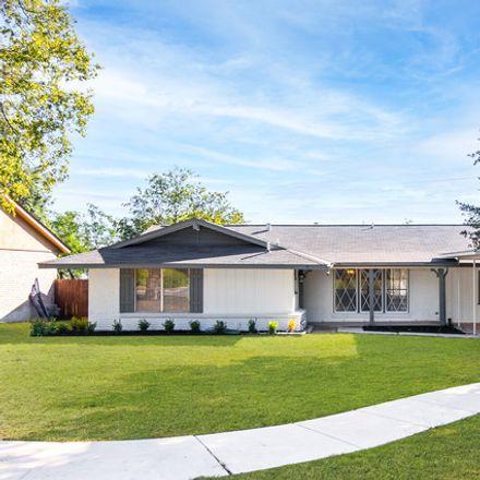 Rent this 3 bed house on 206 Coronet Street in San Antonio, TX 78216