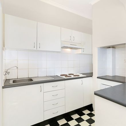Rent this 1 bed apartment on 3/4 Bates Avenue