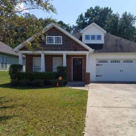 Rent this 3 bed house on 148 Rossburg Drive in Calera, AL 35040