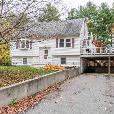 Rent this 5 bed house on 16 Yorkway Drive in Nashua, NH 03062
