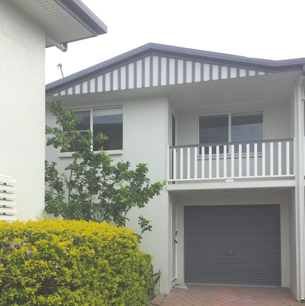 Rent this 2 bed house on 6/5 Soule Street