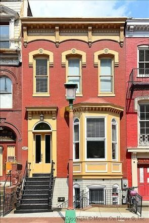 Rent this 6 bed apartment on New York Avenue Northeast in Washington, DC 20001