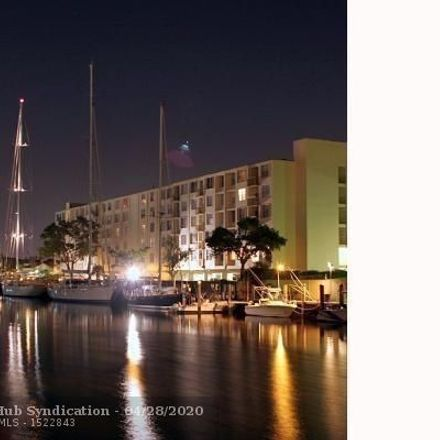 Rent this 1 bed condo on 1600 Southeast 15th Street in Fort Lauderdale, FL 33316