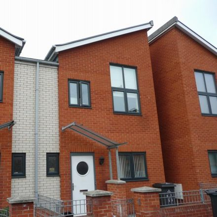 Rent this 3 bed house on 51 Newcastle Street in Manchester M15 6AH, United Kingdom