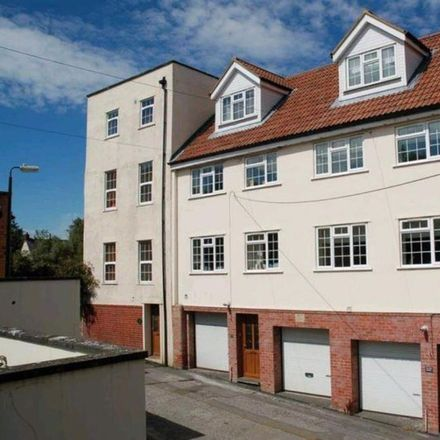 Rent this 3 bed house on Cumberland House in Back Lane, Bristol