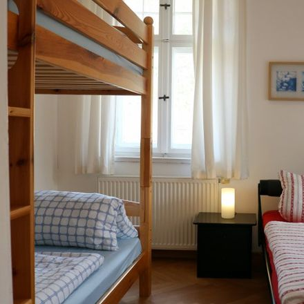 Rent this 3 bed apartment on Lindenthaler Allee 11 in 14163 Berlin, Germany